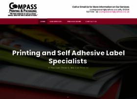 Compassprinting.co.uk thumbnail