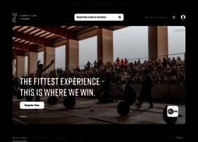 Competitioncorner.net thumbnail