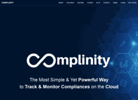 Complinity.in thumbnail