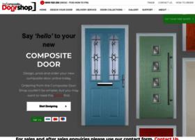 Compositedoorshop.co.uk thumbnail