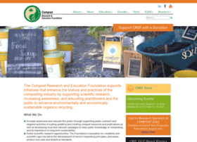 Compostfoundation.org thumbnail
