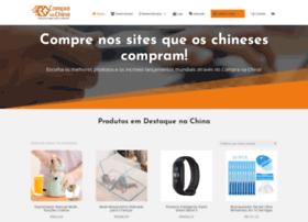 Compranachina.com.br thumbnail