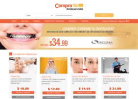 Compraya.ec thumbnail