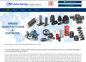 Compressionspring.co.in thumbnail
