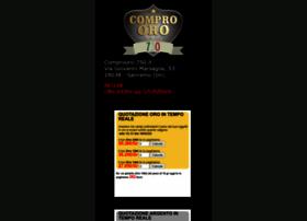 Comprooro-750.it thumbnail