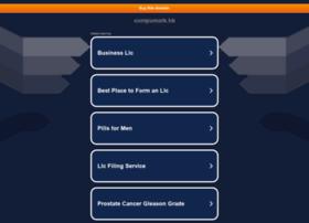 Compumark.hk thumbnail