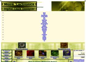 Computer-clock-software-desktop.com thumbnail