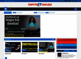 Computeritknowledge786.blogspot.com thumbnail