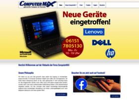 Computermax.de thumbnail