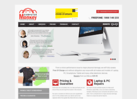 Computermonkey.ie thumbnail
