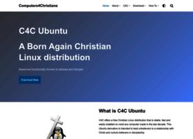 Computers4christians.org thumbnail