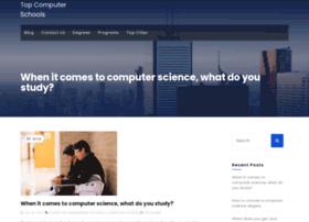 Computerschoolsu.com thumbnail
