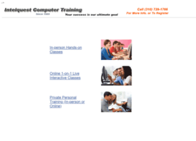 Computertraininginla.com thumbnail