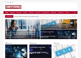 Computerworldmexico.com.mx thumbnail
