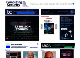 Computingsecurity.co.uk thumbnail