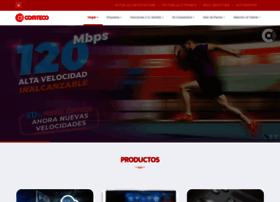 Comteco.com.bo thumbnail
