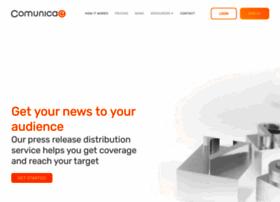 Comunicae.com.mx thumbnail