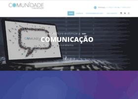 Comunidadecom.com.br thumbnail