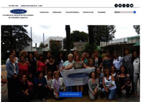 Conam.org.ar thumbnail