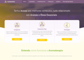 Conaroma.com.br thumbnail