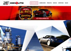 Conauto.com.ec thumbnail