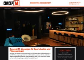Concept-m.net thumbnail