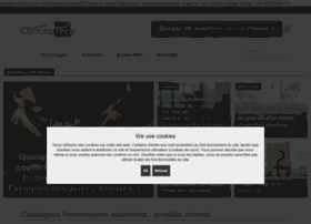 Conceptec.net thumbnail
