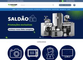 Conceptspace.com.br thumbnail