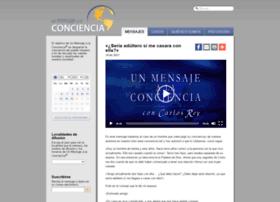 Conciencia.net thumbnail