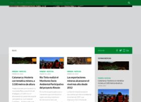 Concienciaminera.com.ar thumbnail