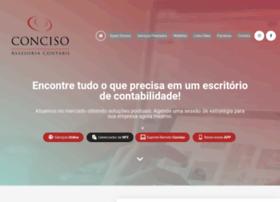 Conciso.com.br thumbnail