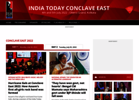 Conclave.intoday.in thumbnail