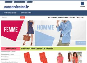 Concordecine.fr thumbnail