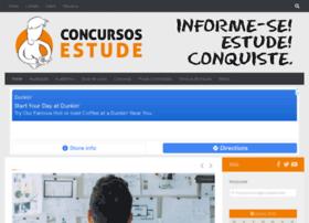 Concursosestude.com.br thumbnail