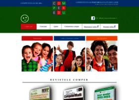 Concursurilecomper.ro thumbnail