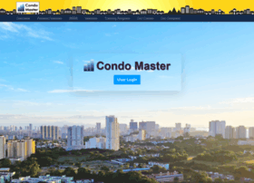 Condo-master.com thumbnail