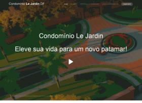 Condominiolejardindf.com.br thumbnail