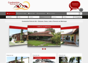 Condominioportadosol.imb.br thumbnail