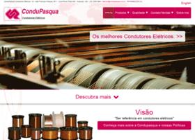 Condupasqua.com.br thumbnail