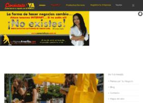 Conectaloya.com.ve thumbnail