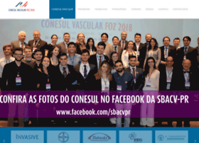 Conesulvascular.com.br thumbnail