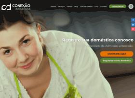 Conexaodomestica.com.br thumbnail