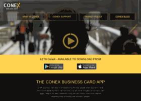 Conexapp.co.uk thumbnail