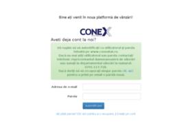 Conexkat.ro thumbnail