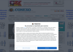 Conexo.net thumbnail