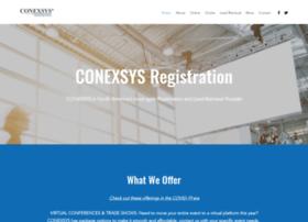 Conexsys.ca thumbnail