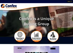 Confex.ltd.uk thumbnail