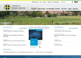 Confignon.ch thumbnail