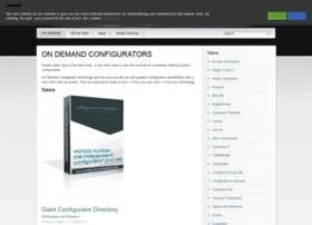 Configuratorondemand.com thumbnail