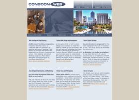Congdonweb.com thumbnail